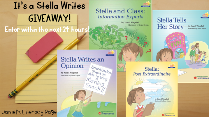 a creative writing about stellas older sister The purpose of this site is to provide additional resources for creative writing to my students outside classroom hours as most of my students are learners of english as a second language, the resources here will be expressed in simple terms.