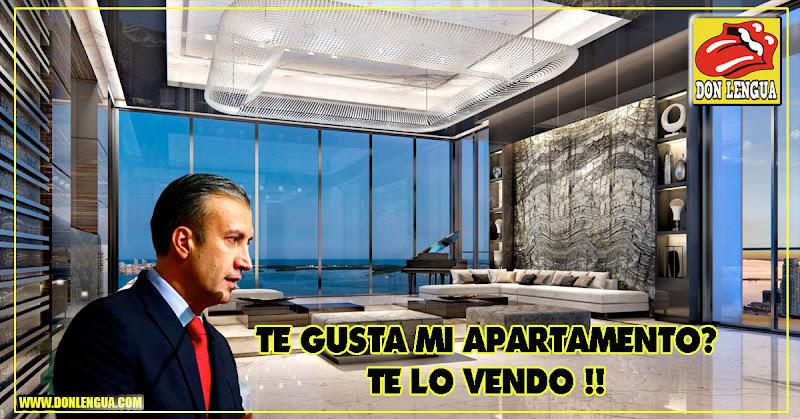 Resultado de imagen para Está a la venta el apartamento de Tareck el Aissami en Miami - 4 millones $