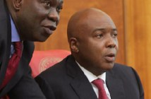 I Regret Ekweremadu's Emergence As My Deputy - Saraki Laments