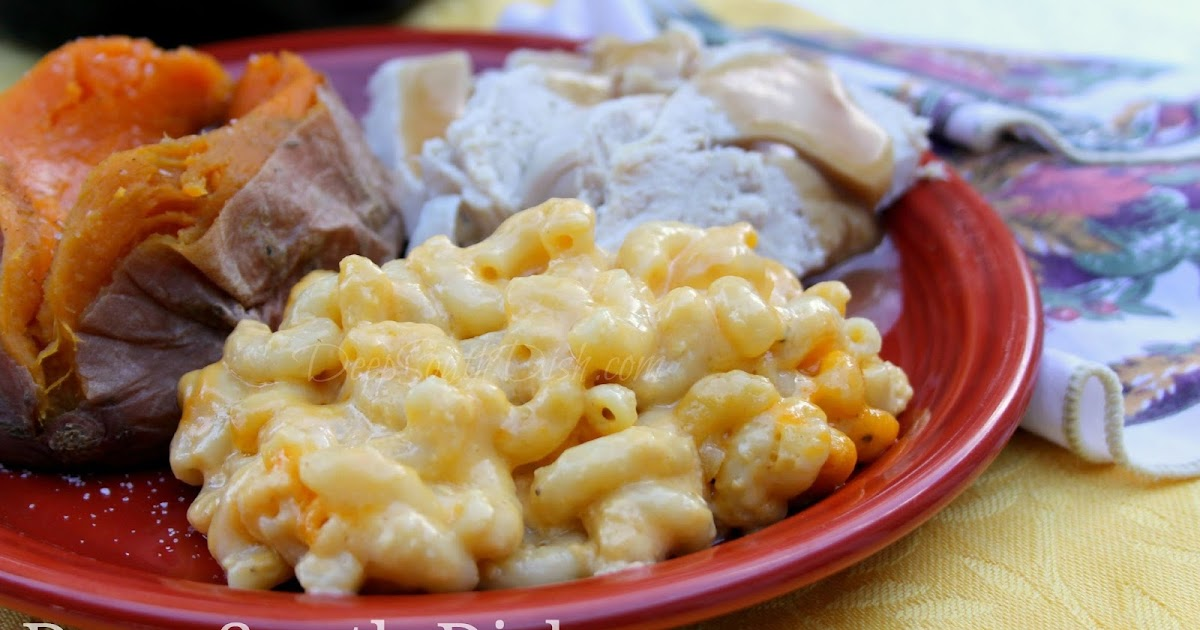 big batch mac n cheese