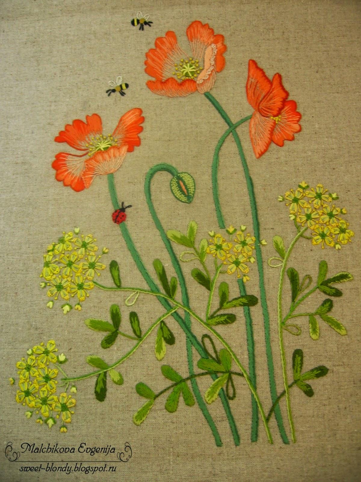 японская вышивка, декоративные швы, блог лаконичная вышивка