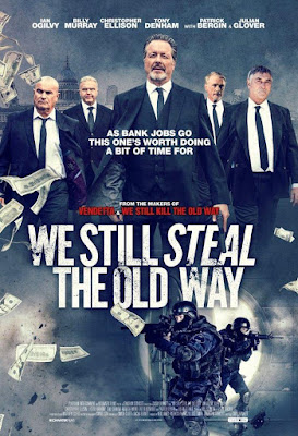 We Still Steal The Old Way 2017 DVD Custom BDRip NTSC Sub
