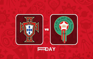 Portugal vs Morocco – Highlights & All Goals