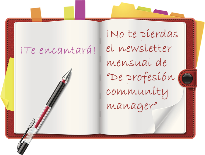 ¡Apúntate al newsletter!