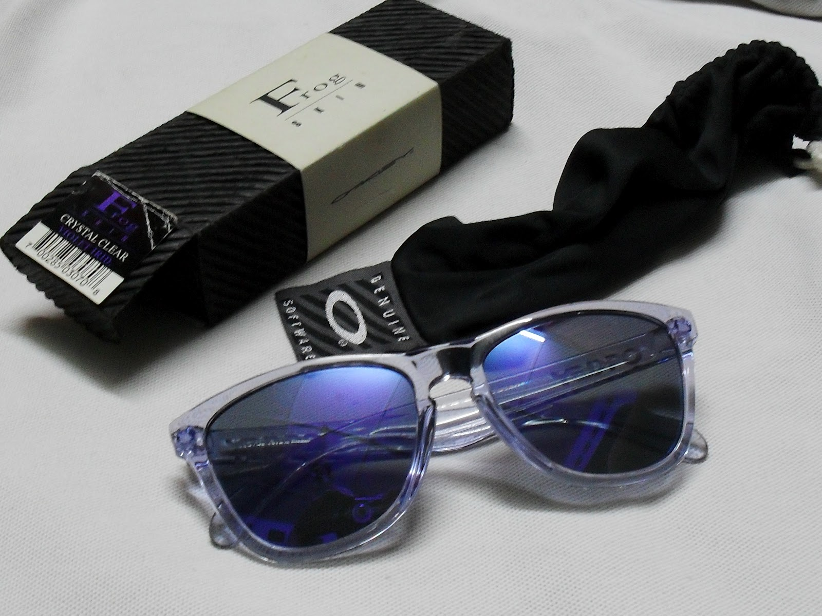 Malaya Retro Blogspot.Com: ~ SOLD OUT ~ OAKLEY FROGSKIN ...