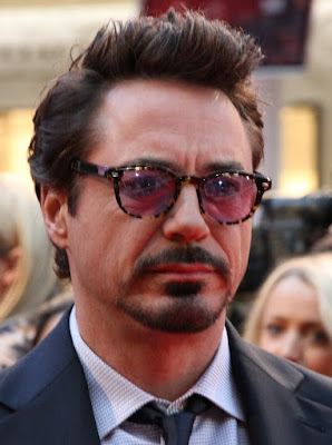 Robert Downey Jr.'s Height, Weight,  age, movies, net worth and many more