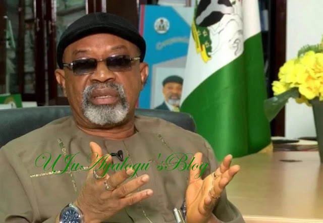 FG Didn't Spend N1 billion On Ekwueme's Burial Plans - Ngige