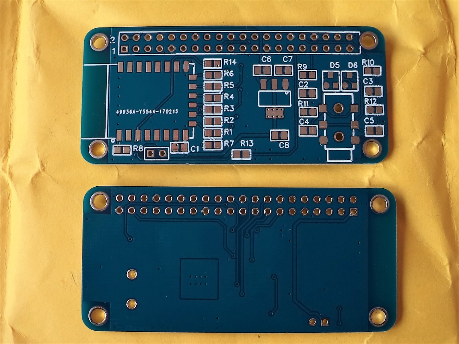 Rpiblog Design Your First Pcb With Easyeda Fab Service Is An Amazing Free Online Circuit Simulator Which Very The Following Video Briefly Presents Features Of Tool