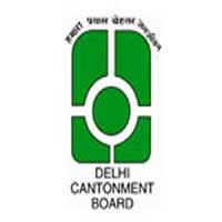 Cantonment Board Delhi Recruitment cbdelhi.in Apply Online Form