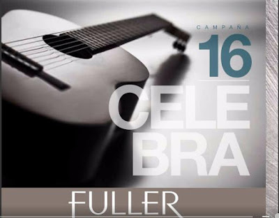 Fuller Cosmetics Catalogo 16 2016