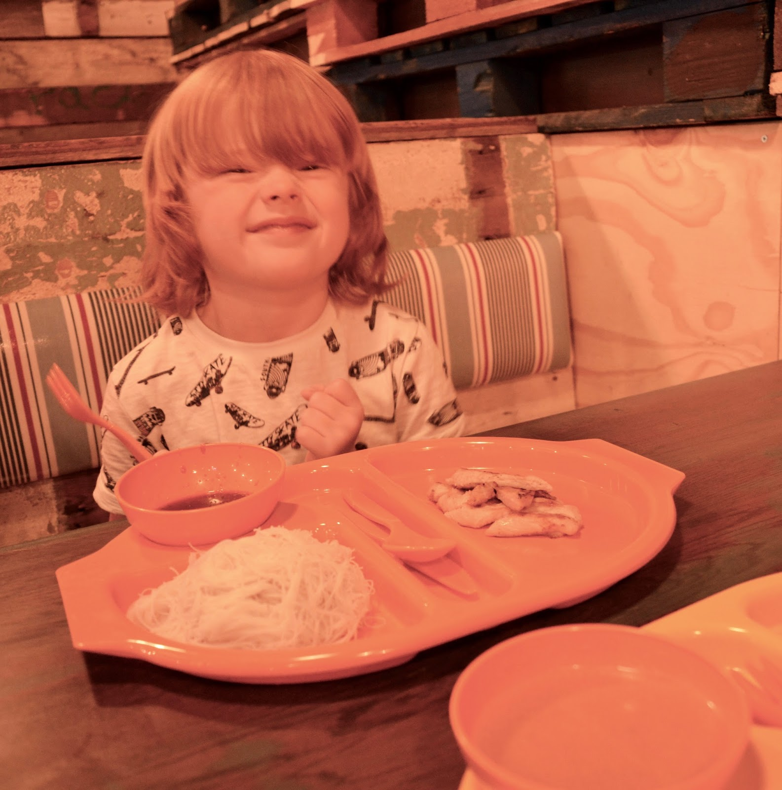 Thaikhun Metrocentre - Children's Menu Review