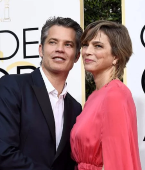 Alexis Knief age, timothy olyphant, grace olyphant, wiki ...