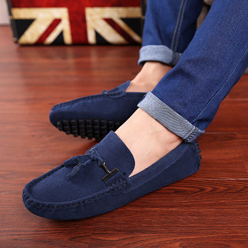 Pics For Loafers For Men Fashion