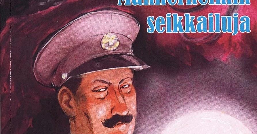 Mannerheimin Syntymäpäivä