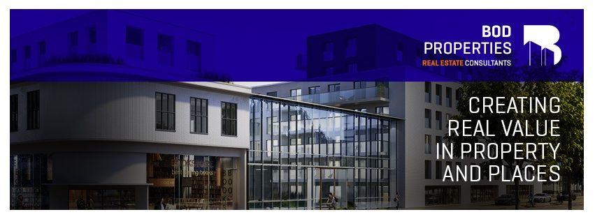 Bod Properties Nigeria Limited Recruitment Portal