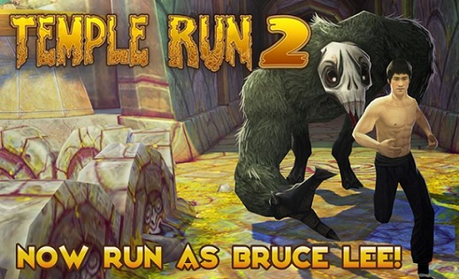 Download Temple Run 2 for PC (Windows7/8/10/ mac) laptop