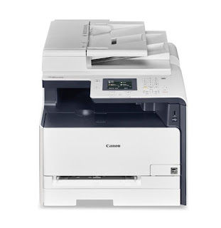 Canon Color imageClass MF624Cw Drivers Download