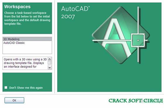 autocad 2007 keygen