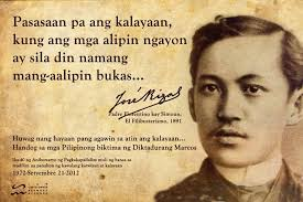 Jose Rizal Quotes 2