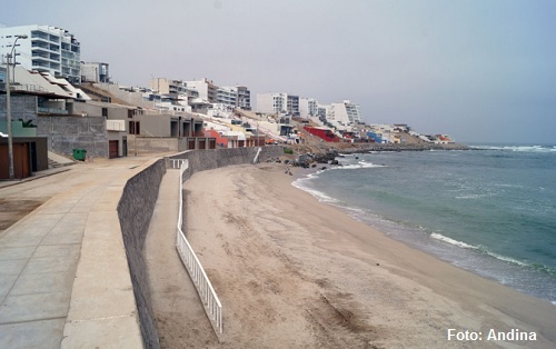 Playa Caballeros