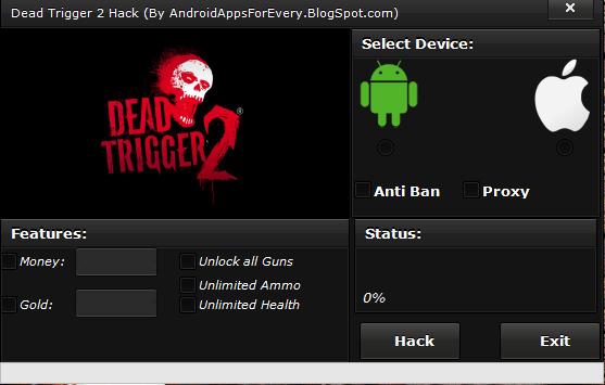 Dead trigger 2 hack 2016 android ios androidappsforevery dead trigger 2 hack 2016 android ios malvernweather Image collections