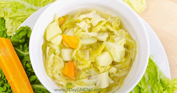 Cabbage Soup Diet for Extreme Weight Loss Results