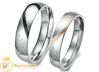 Beautiful Ring for Men and Women also with cheap price