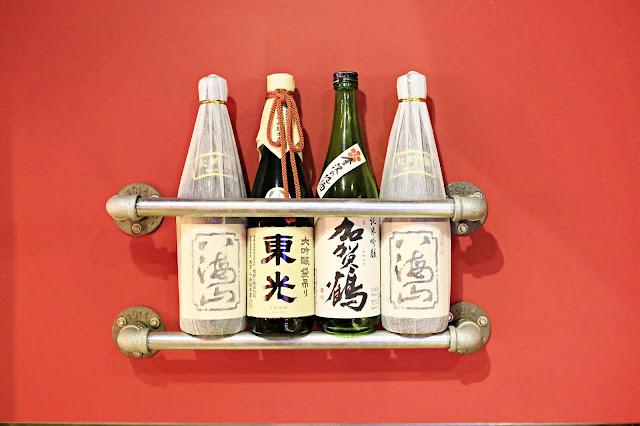 MG 9594 - 熱血採訪│小立野串燒酒場忠明店,台中最嗨最歡樂的居酒屋,超過百種串燒飲品任你選!