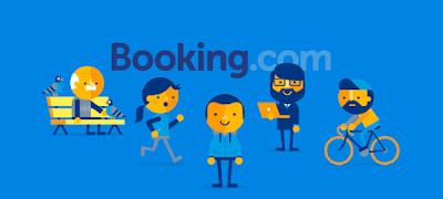 موقع-Booking-لحجز-الفنادق-عبر-الإنترنت