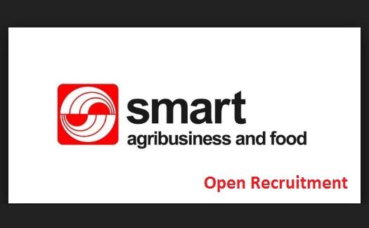 PT Smart Tbk Buka Lowongan Kerja Bagian Environmental Baseline Management Officer