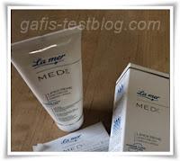 Lipidcreme von La mer MED