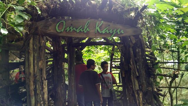 Omah Kayu Kota Batu
