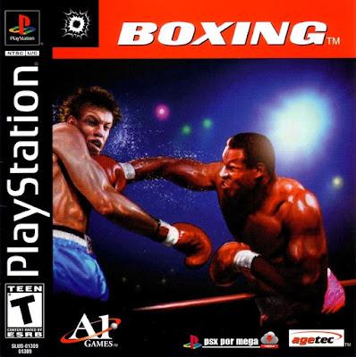 descargar boxing psx mega