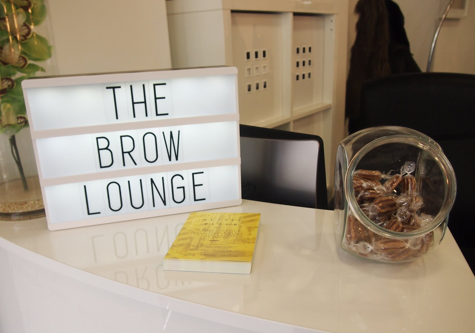 The Brow Lounge HD brows worth the money review
