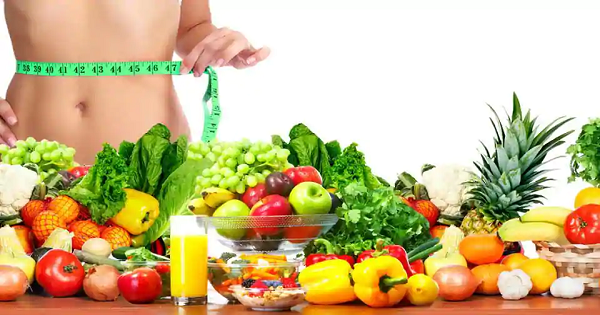 Weight Loss Kaise Kare - Diet Plan