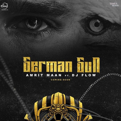 German Gun   Amrit Maan  new song