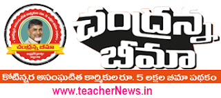 Chandranna Beema Online Registration, Scheme Benefits, Eligibility Guidelines, Policy Status