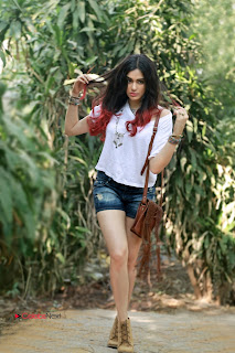 Adah Sharma Latest Pictureshoot Gallery