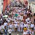 Celebran el tradicional Convite en Valladolid