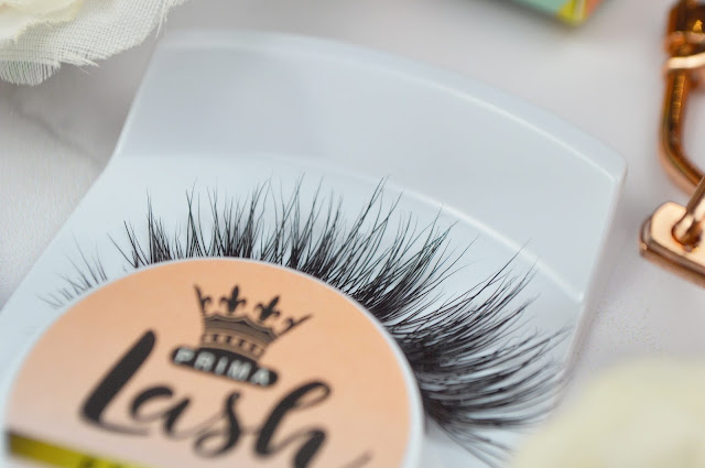 PrimaLash False Eyelashes Lash Review, Lovelaughslipstick Beauty Fashion Lifestyle Blog