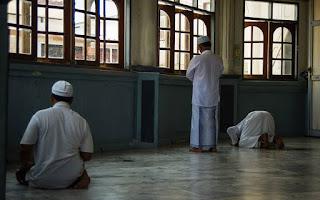 Τούρκοι ανακάλυψαν ότι προσεύχονταν σε λάθος κατεύθυνση για 37 χρόνια