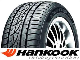 Daftar Harga Ban Hankook Terbaru