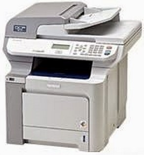 Download Printer Driver Brother DCP-9045CDN