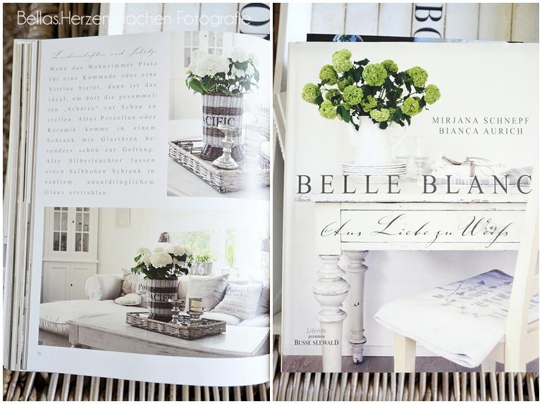Blog Rezension Belle Blanc