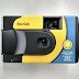 Kodak launches new disposable camera!