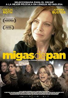 Cartel: Migas de pan (2016)