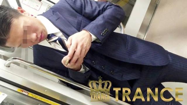 TR-TK017 盗撮King Part 17