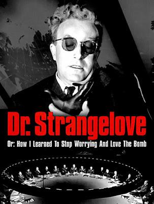 Doktor Garipaşk Dr. Strangelove