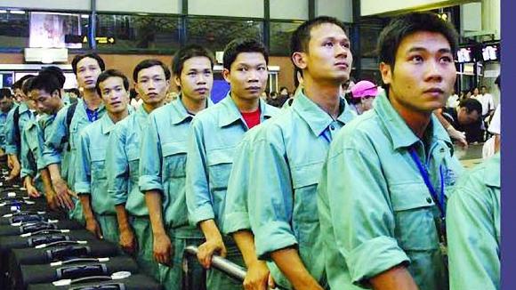 Truyện ngắn: Phong cách làm việc của người Việt (p2)