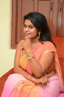 Actress Tripura Pictures at Full Guarantee Movie Press Meet  0066.JPG